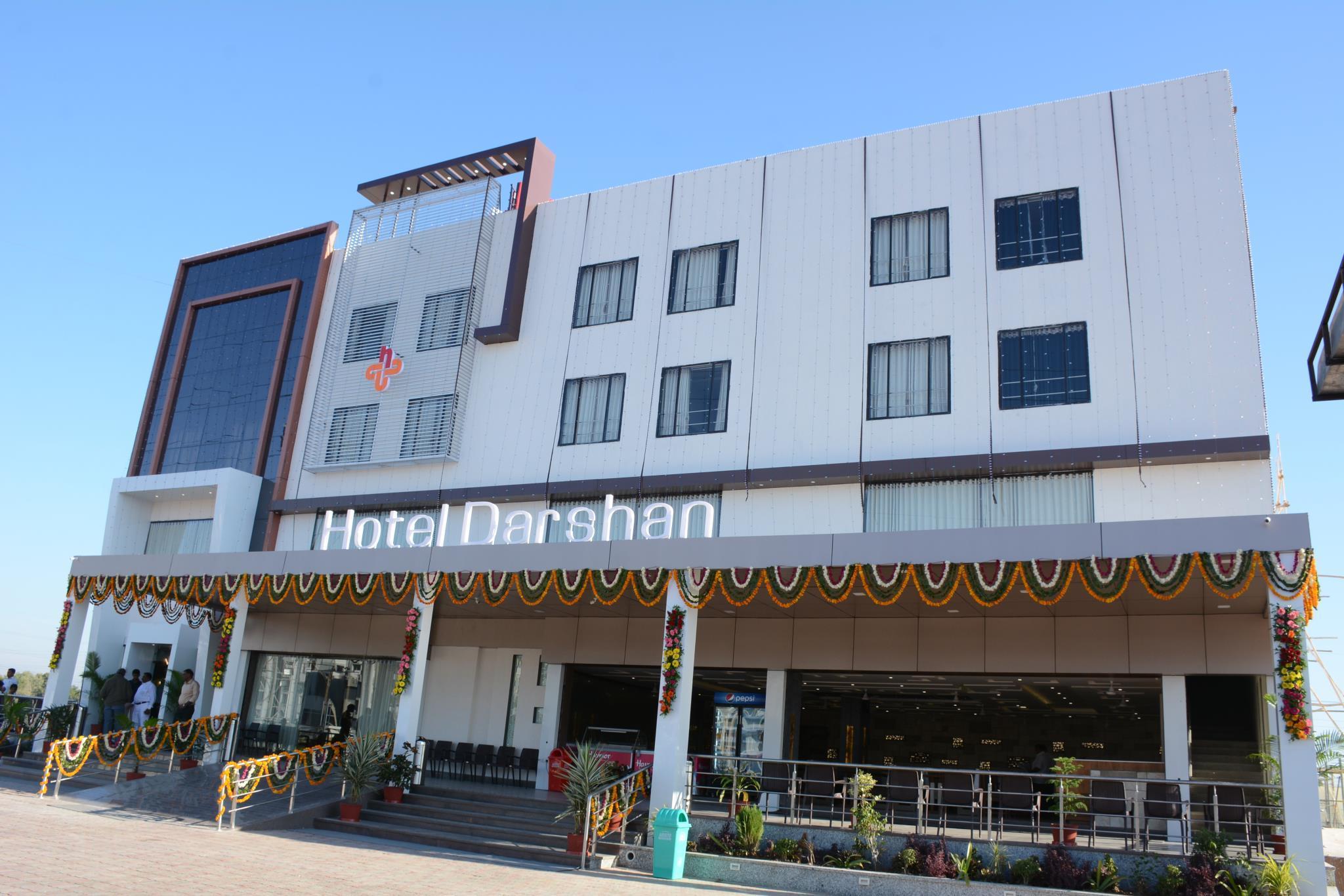 Darshan Hotel