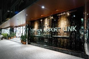 Фото отеля Top High Airport Link Hotel
