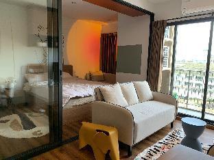 [カオタキアブ]アパートメント(34m2)| 1ベッドルーム/1バスルーム LaHabana HuaHin 135/188