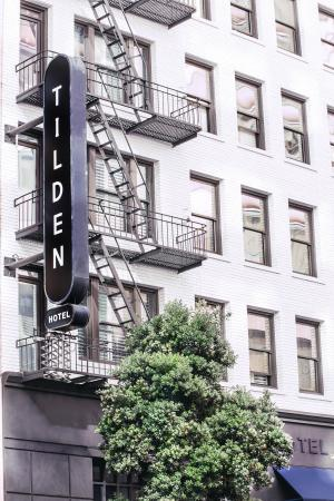 Tilden Hotel San Francisco