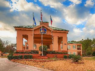Фото отеля Best Western Inn of Nacogdoches