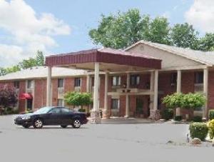 Bluffton Inn and Suites Bluffton