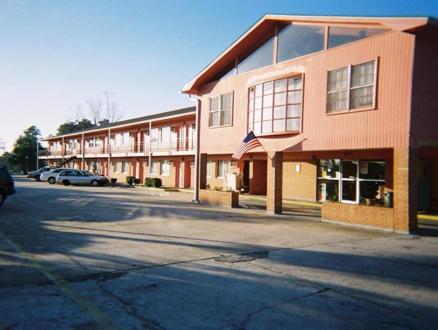 Briarwood Motel Valdosta