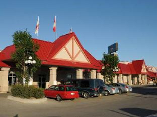 Canad Inns Destination Centre -Fort Garry