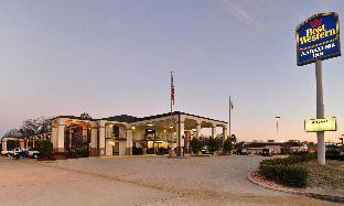 Best Western Andalusia Inn Andalusia (AL) Alabama United States