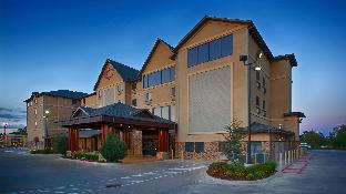 Best Western Plus Cimarron Hotel and Suites