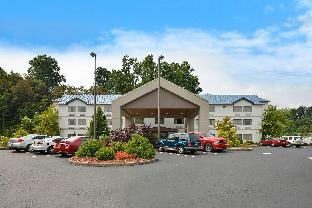 Best Western River Cities Ashland (KY) Kentucky United States