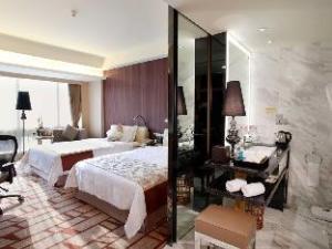 長沙 フアティアン ホテル (Changsha Huatian Hotel)