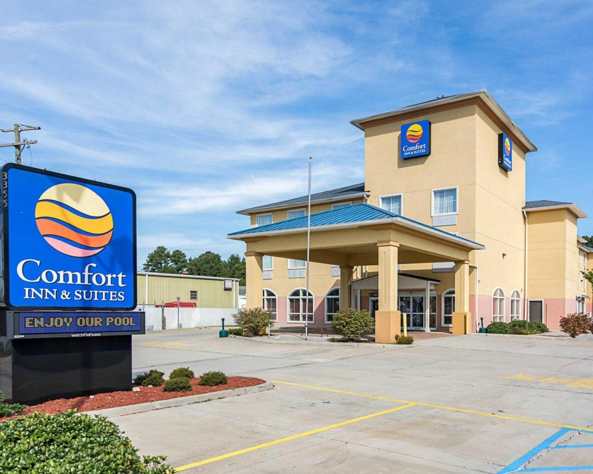 Comfort Inn And Suites Chesapeake   Portsmouth