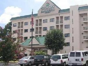 Country Inn and Suites Hotel Downtown Atlanta