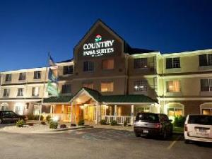 Country Inn & Suites by Carlson Big Rapids