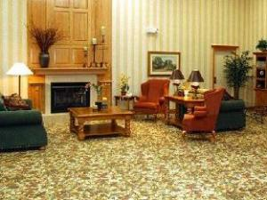 Sobre Country Inn & Suites Clarksville (Country Inn & Suites Clarksville)