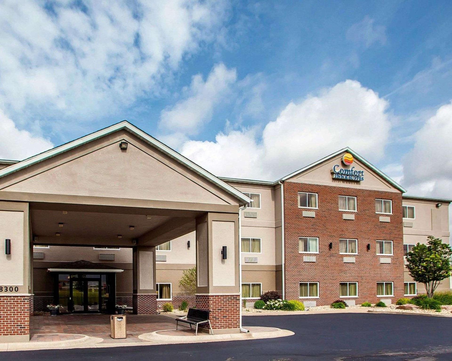 Comfort Inn And Suites Davenport   Quad Cities
