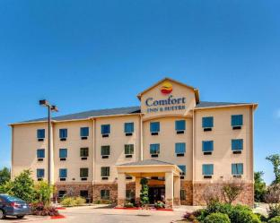 Фото отеля Comfort Inn and Suites Paris