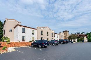 Quality Suites Altavista - Lynchburg South Altavista (VA) Virginia United States