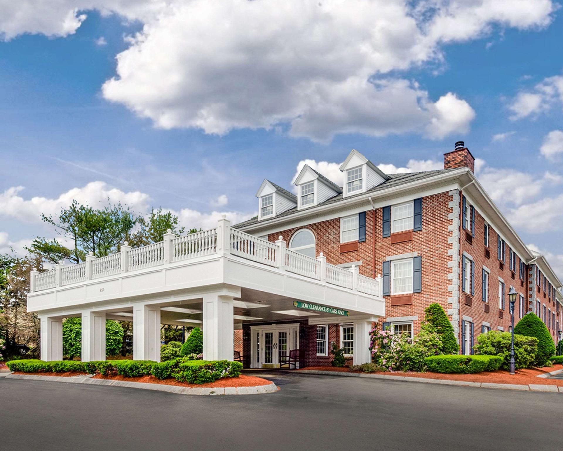 Comfort Inn Rockland   Boston