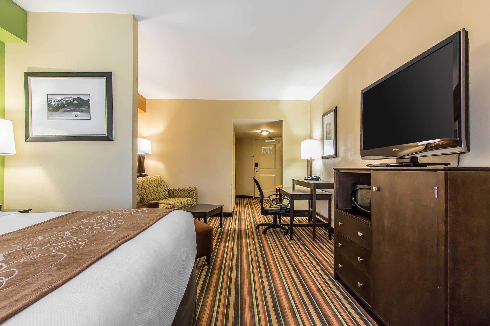Comfort Suites Jackson I 40