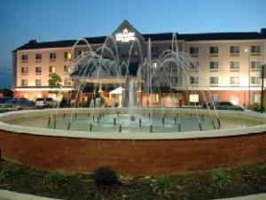 Country Inn and Suites by Carlson Hagerstown