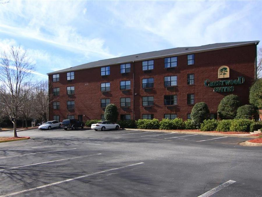 InTown Suites Extended Stay Atlanta/Kennesaw Town Center