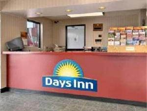 Days Inn Lexington South