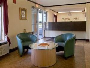 Days Inn Moss Point Pascagoula