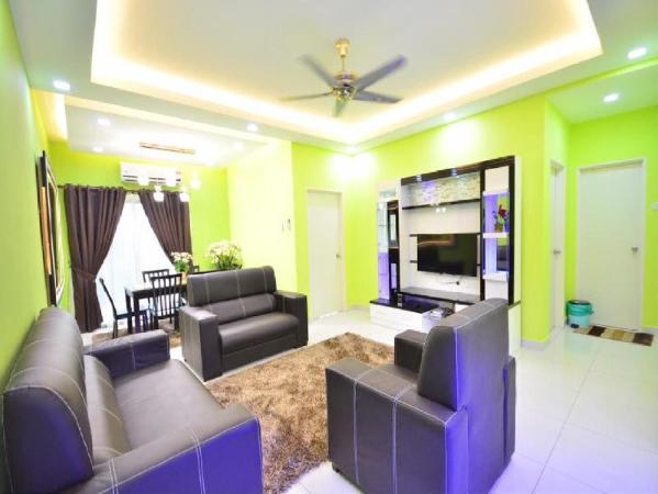 Johar Jantan Guesthouse Shah Alam