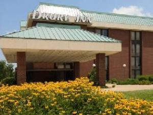 Drury Inn and Suites Fenton
