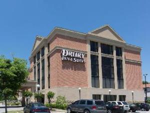 Drury Inn and Suites Birmingham Southwest