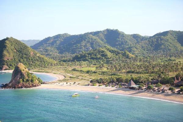The Villas at Novotel Lombok Lombok