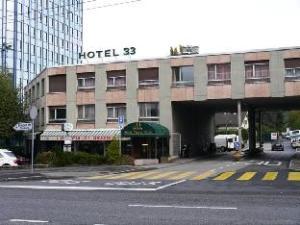 Trente Trois Hotel