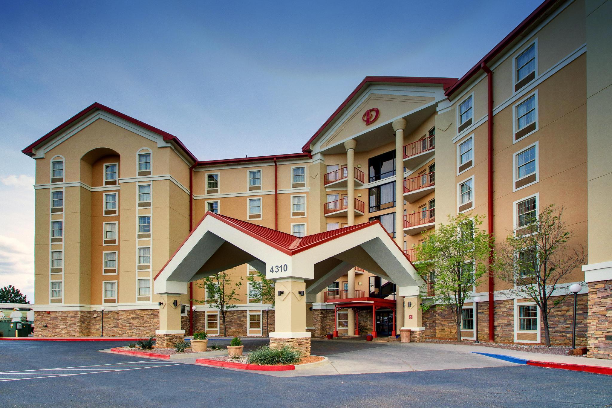 Drury Inn And Suites Albuquerque North