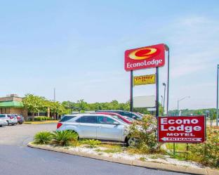 Econo Lodge Andalusia (AL) Alabama United States