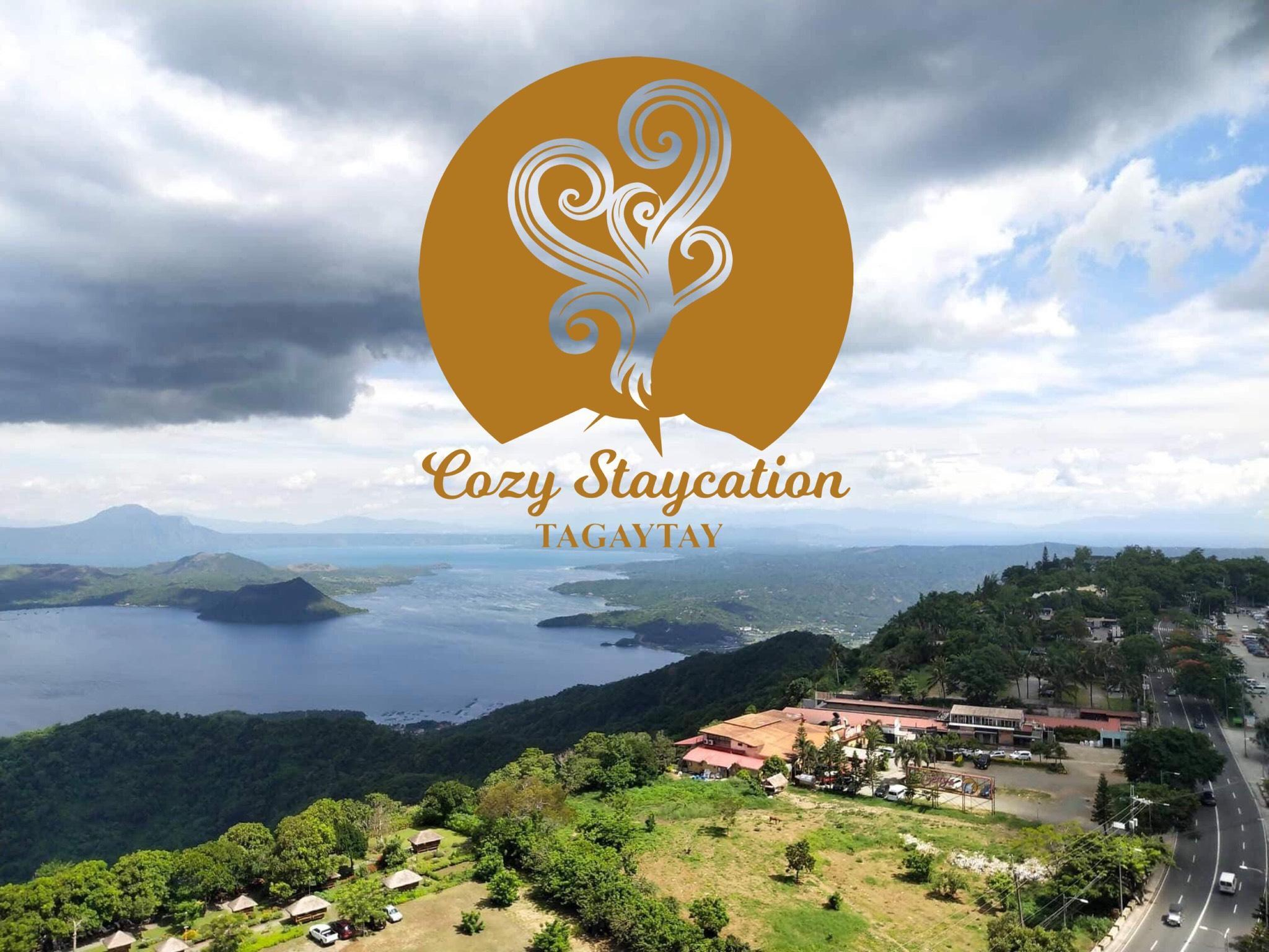 Cozy Staycation Tagaytay Love Suite
