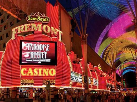 Fremont Hotel and Casino