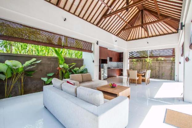 Villa Krishna