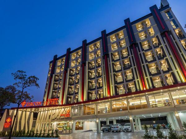 Zircon Hotel Bangkok