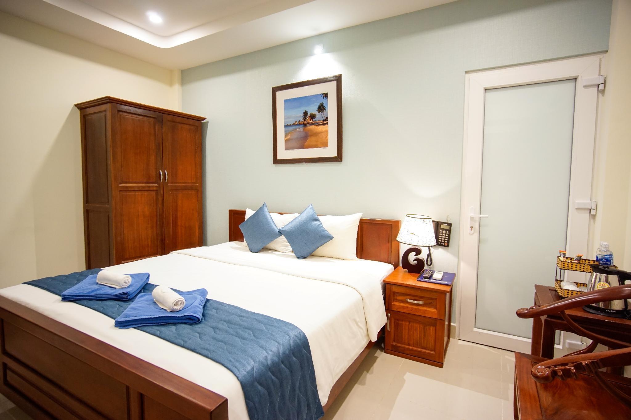 Brenta Phu Quoc Hotel 2