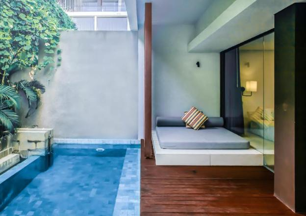 Suites by Watermark Hotel and Spa