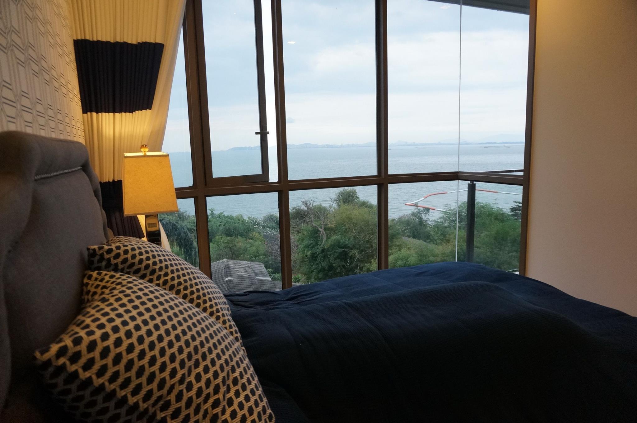Baan Plai Haad Beachfront Condominium