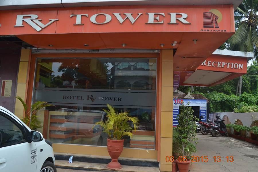 Hotel Rv Tower