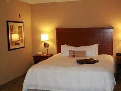 Hampton Inn And Suites Paducah