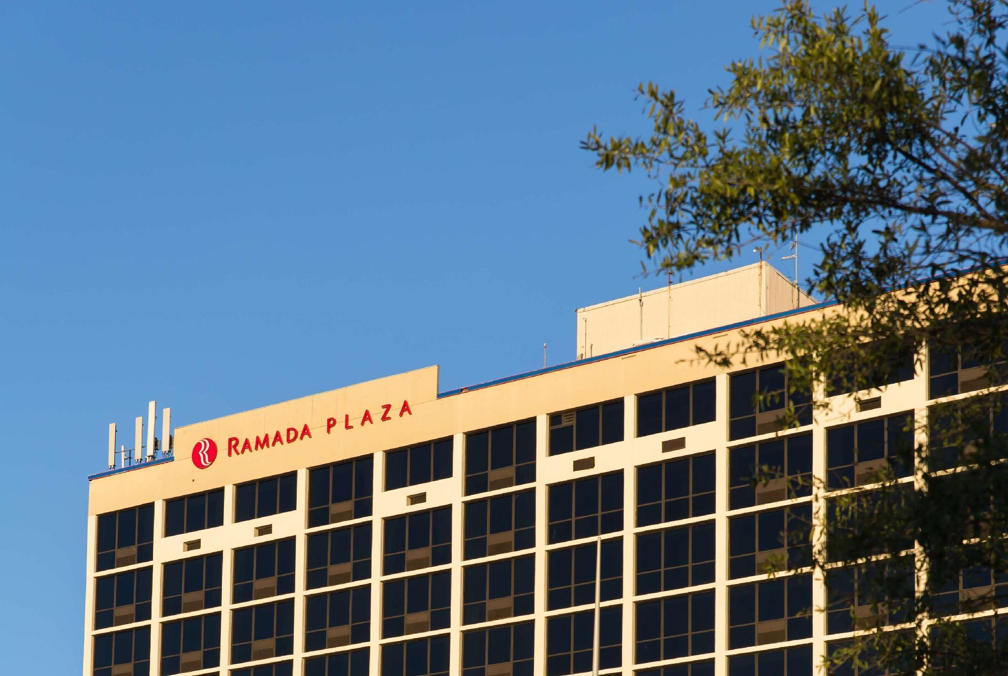 Ramada Plaza By Wyndham Atlanta Downtown Capitol Park