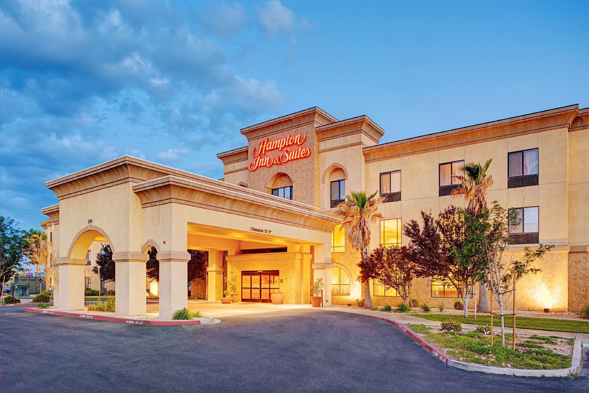 Hampton Inn Suites Lancaster