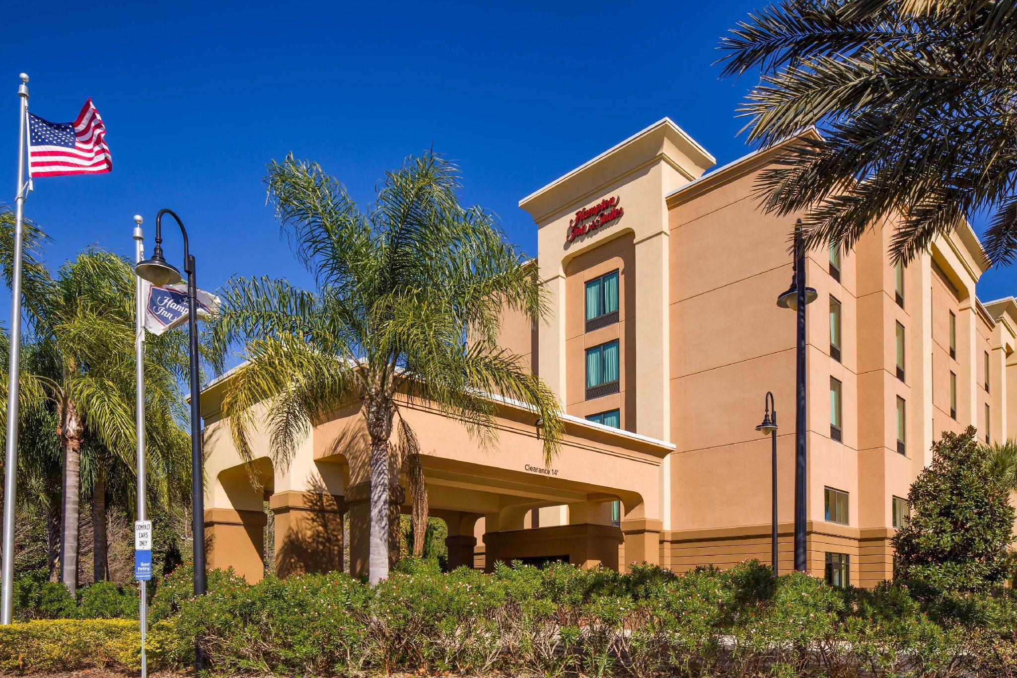 Hampton Inn And Suites Orlando Apopka