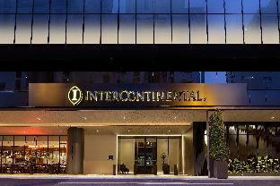 Фото отеля InterContinental Singapore Robertson Quay