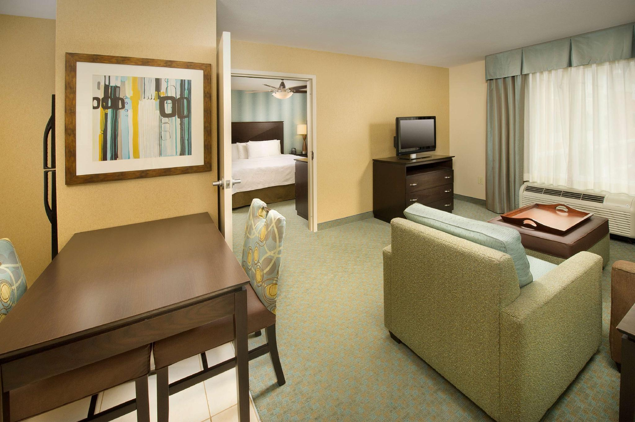 Homewood Suites By Hilton Atlanta Northwest Kennesaw