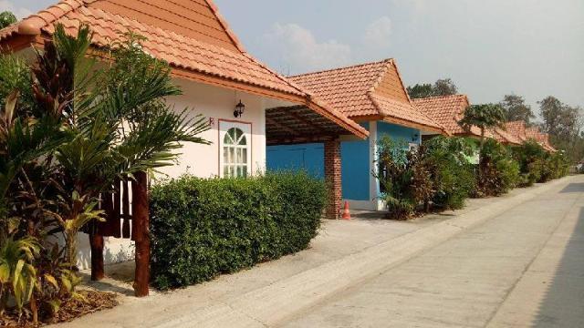 คุณเพียรรีสอร์ต – Koonpean Resort