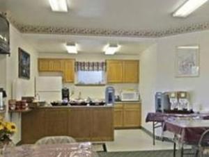 Thông tin về Comfort Inn Arcata (Howard Johnson Express Arcata)