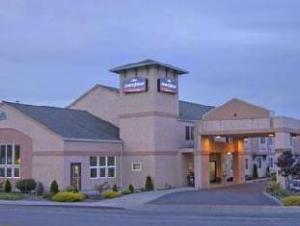 Tentang Comfort Inn Arcata (Howard Johnson Express Arcata)