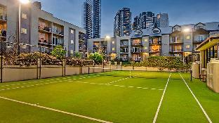 Фото отеля Melbourne Luxury Oasis Apartments